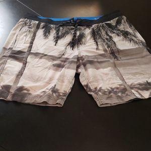 Gap board shorts